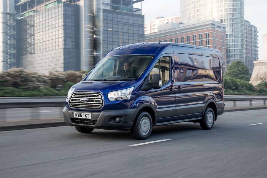 Ford Transit (2)