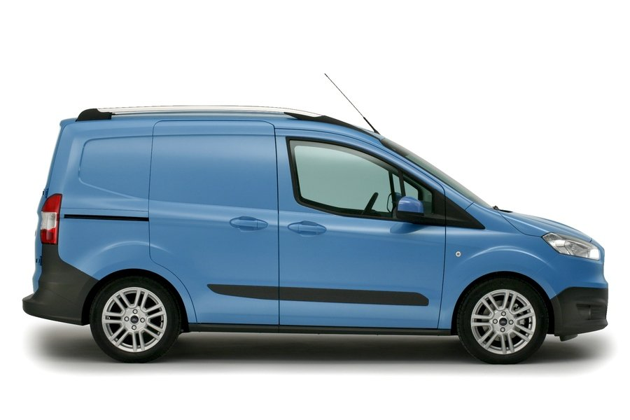 Ford Transit Courier Courier 1.5 TDCi 75CV Van Trend (3)