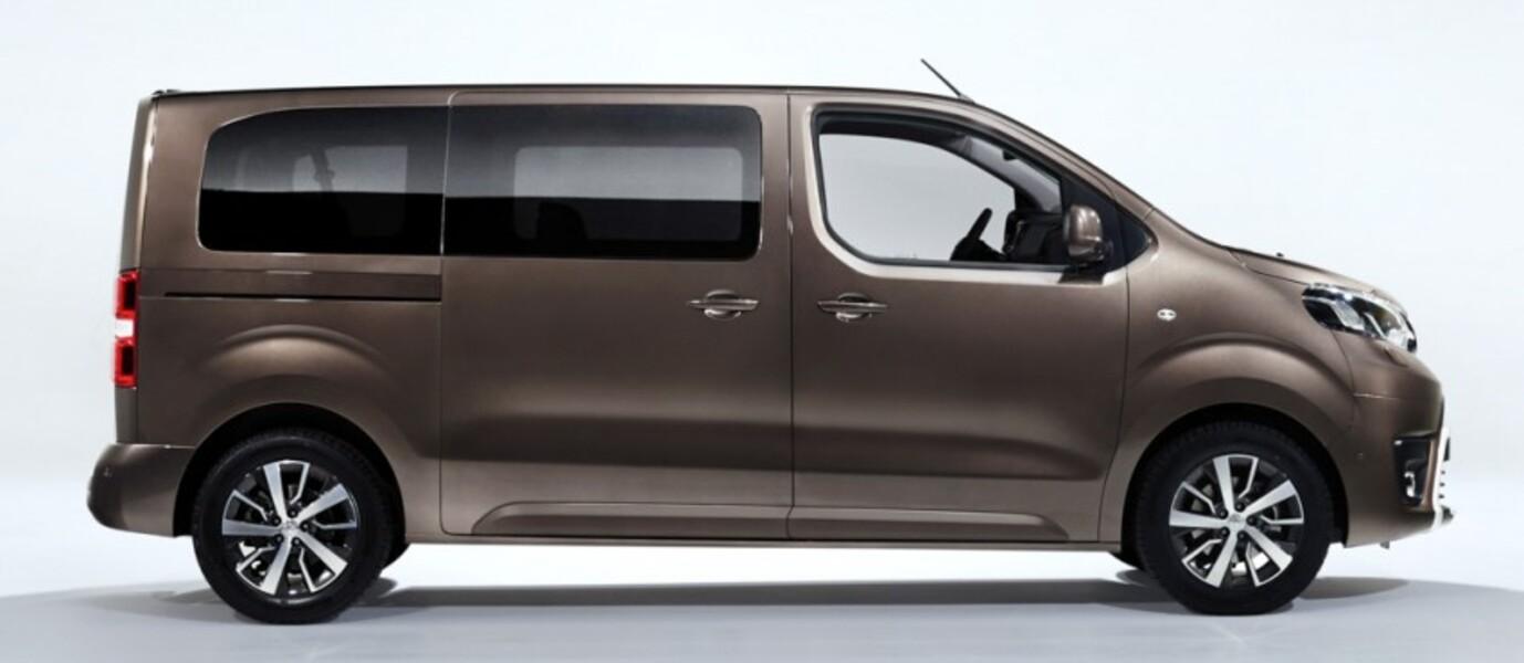 Toyota Proace (2014->>) (2)