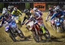 Orari TV Motocross Matterley Basin, Winchester diretta live, GP del Regno Unito