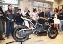 Millepercento: apre lo store a Milano e presenta la Scighera