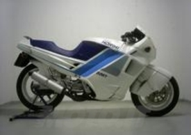 Moto Morini Dart 350