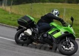 Kawasaki Z1000SX ABS 2014