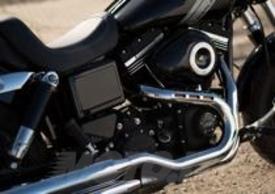 Il Twin Cam 103 eroga 132 Nm di coppia a 3,500 giri