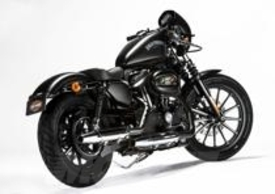 Harley-Davidson Iron 883 Special Edition S