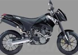 La KTM Duke 640 originale