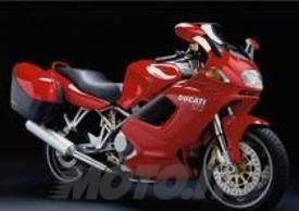 La Ducati ST2 del 1997