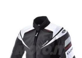 La nuova giacca GP 2