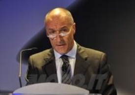 Stefano Sterpone (executive vice president Piaggio)