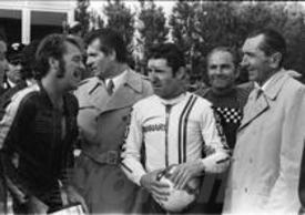 200 miglia di Imola, 1972