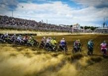 Orari TV Motocross Maggiora diretta live, GP d' Italia