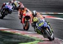 Orari TV MotoGP Assen diretta live, GP d' Olanda