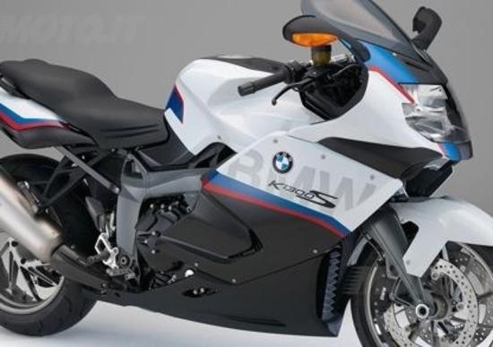 BMW Motorrad 2015: tutte le novità