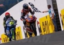Al Sachsenring Aegerter vince in Moto2 e Miller in Moto3