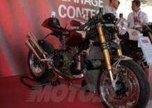 WDW 2014, Ducati Garage Contest