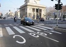 Milano: Area C disattivata dal 9 al 24 agosto