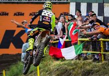 Orari TV Motocross Lommel diretta live, GP del Belgio