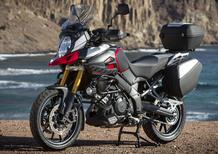 Promozioni Suzuki sulla gamma moto e scooter 2014