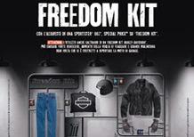 Harley-Davidson Freedom Kit