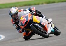 MotoGP. E' Moto3 mania
