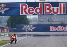 MotoGP. Marquez in pole davanti a Dovizioso