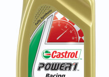 Lubrificanti Castrol Power 1