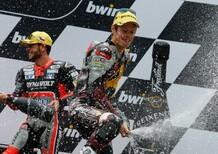 Rabat e Masbou vincono in Moto2 e Moto3 a Brno