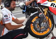 MotoGP. Bridgestone: bassa qualità, nessun favoritismo