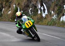 Classic TT 500: vittoria di Lougher su Paton
