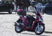 Tutti gli scooter Honda a 95 euro al mese