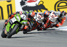 Orari TV Superbike Jerez diretta live, GP di Spagna