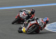 Superbike. Le pagelle del GP di Jerez