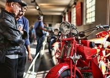 Open House Moto Guzzi: questo weekend a Mandello del Lario