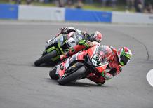 SBK 2016. A Misano riprende la lotta tra Kawasaki e Ducati