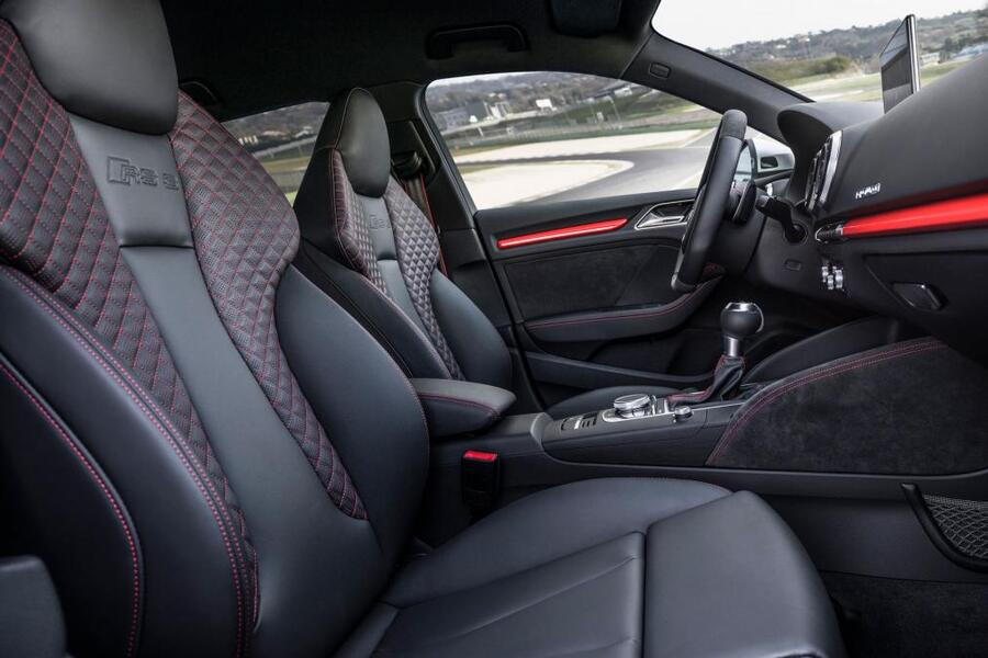 Audi RS3 Sportback (4)