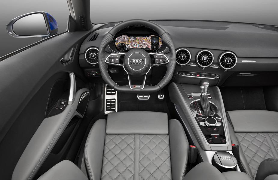 Audi TT Roadster (5)