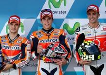 Spunti, considerazioni, domande dopo le qualifiche del GP di Aragon
