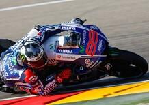 MotoGP. Lorenzo vince il GP di Aragon