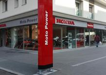 Storie di Concessionari. Moto Factory Parma