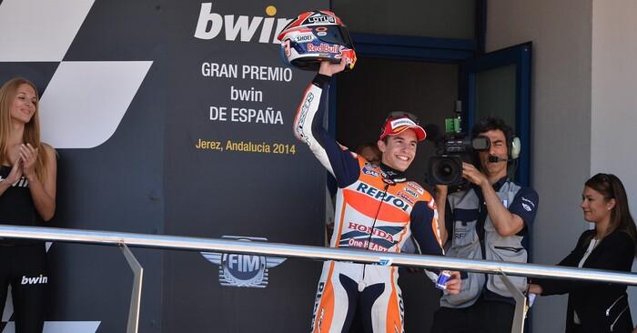 Jerez 2014
