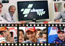 DopoGP con Nico e Zam. GP del Giappone, Marquez 2° ma campione