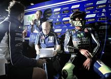 MotoGP. Rossi: Conta solo la vittoria