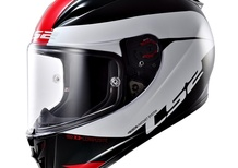 LS2 presenta a EICMA il casco integrale Arrow R FF323