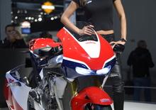 Honda RC213V-S, MotoGP replica