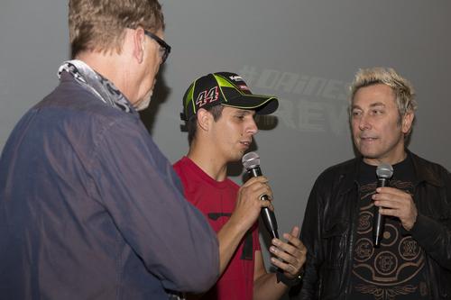 David Salom, iridato in EVO, l'anno prossimo resterà in Superbike