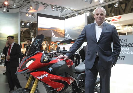 "Stephan Schaller, BMW Motorrad: ""R NineT sarà una famiglia"""