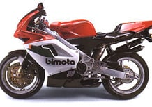 Bimota V2 500