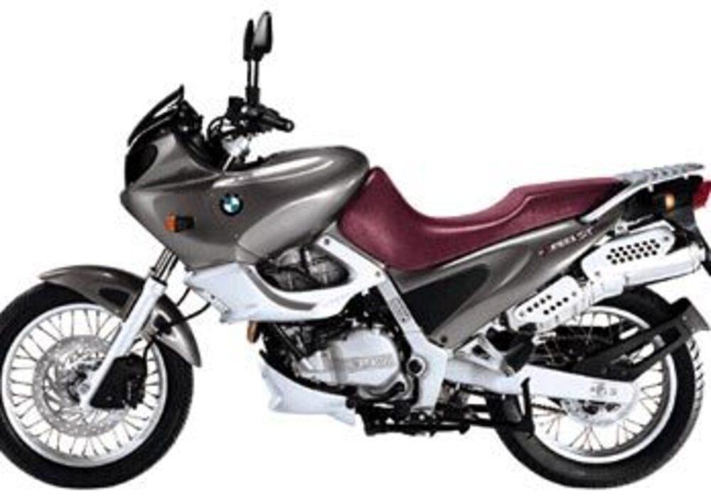 Bmw F 650 St Prezzo E Scheda Tecnica Moto It
