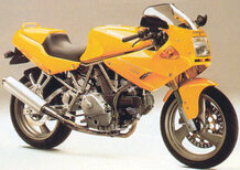 Ducati SS 600