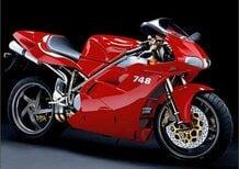 Ducati 748 S (1999 - 01)